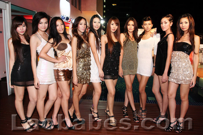 5 Places To Meet Laos Girls - A Farang Abroad
