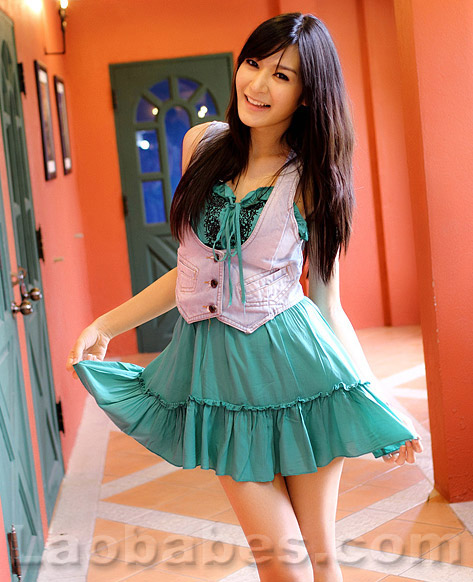 Lao girl dating