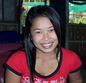 Laos dating